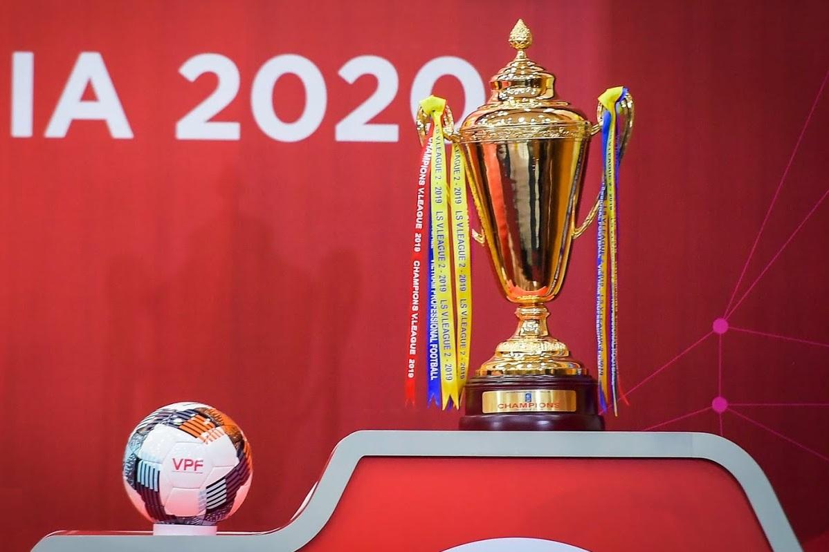 Lịch thi đấu bù và những điều chỉnh của V-League 2021 giai đoạn 3