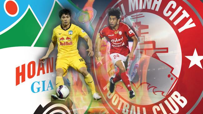 Kế hoạch tổ chức phần còn lại của V-League 2021 của VFF